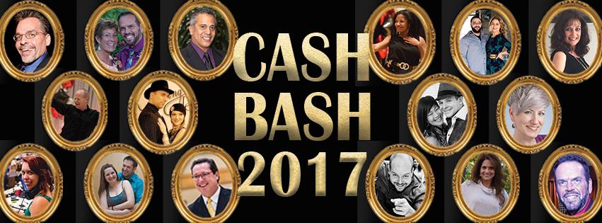 CASH BASH 2017