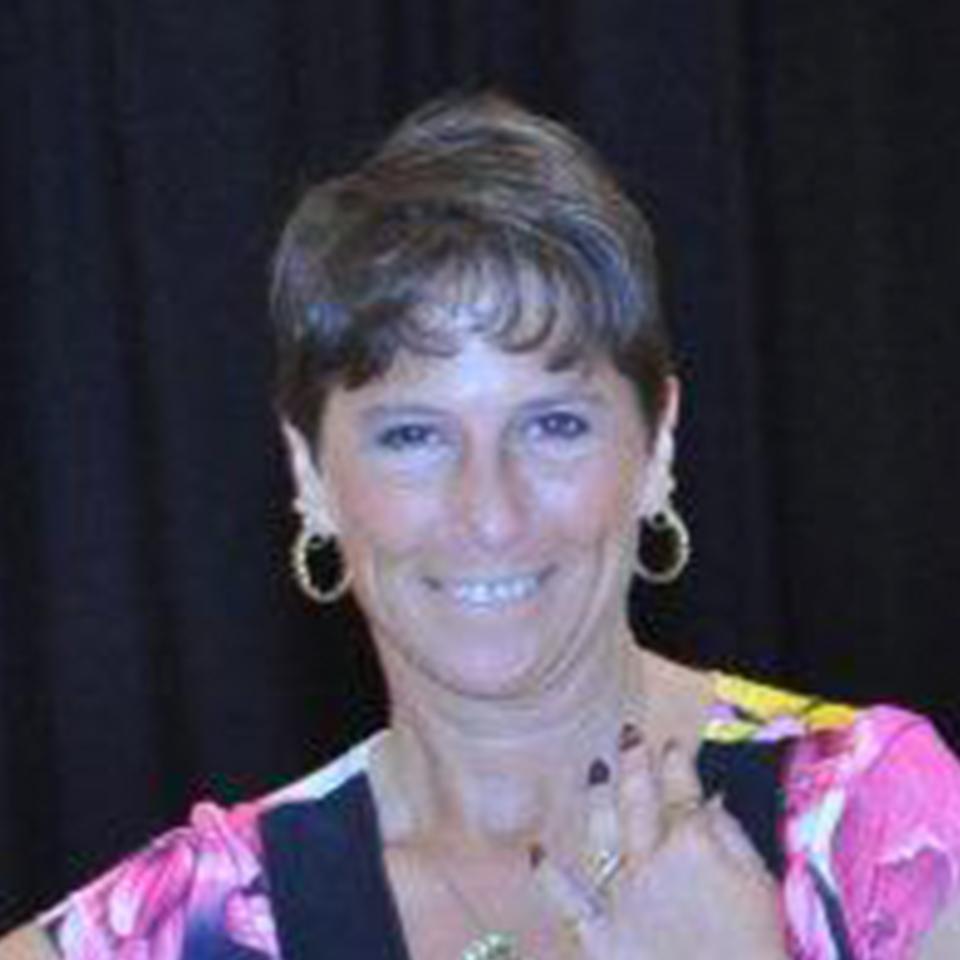Lois Gaskins