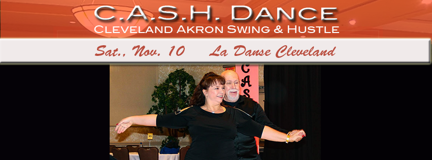 Cleveland swinging events