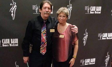 Thank You Doug Sayher and Lois Gaskins